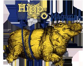 The Hippo Magazine