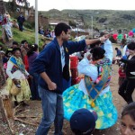 Day 2: Carnival - Dancing!