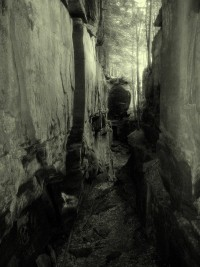 Panther Caves Photo by Adrienne Niederriter
