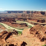 Dead Horse Point State Park, UT. <i>Photo by Ania Beata Owczarczyk.</i>